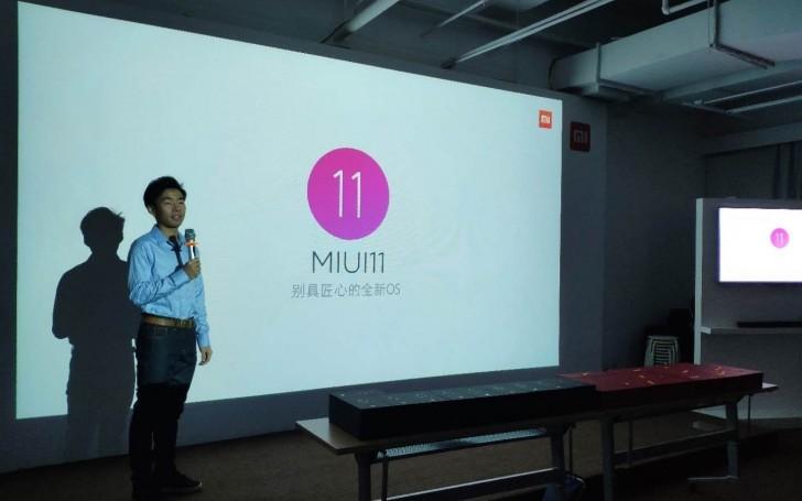 MIUI 11 va fi un OS unic si nou conform spuselor Xiaomi 137