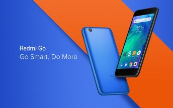 Redmi Go launched in India