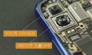 Xiaomi Redmi Note 7 teardown video surfaces
