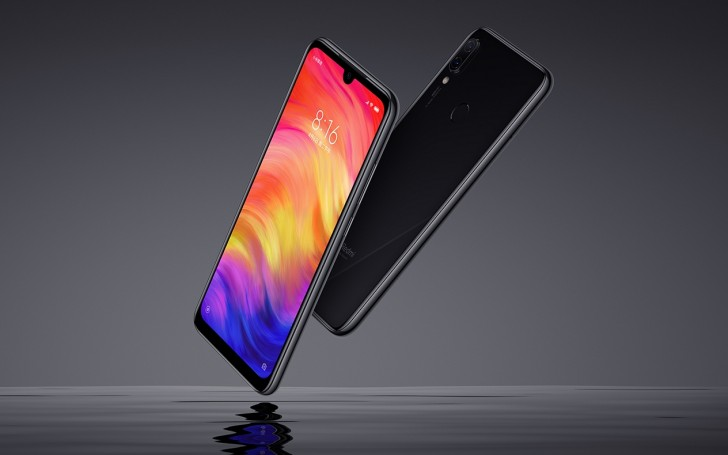 Xiaomi Launches Redmi Note 7 With A 48MP Camera