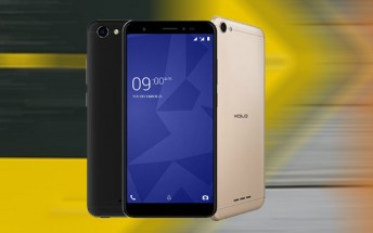 XOLO unveils Era 5X with LEDs on the front and back