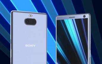 Sony Xperia XA3, XA3 Ultra and L3 receive Bluetooth certifications