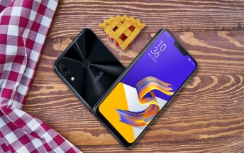 Asus Zenfone 5 (ZE620KL) starts receiving Android 9 Pie over the air