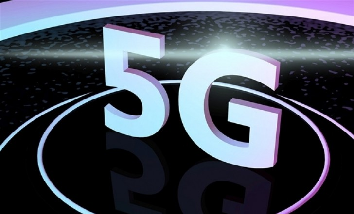ZTE to launch a 5G smartphone in first half of 2019 - GSMArena com news
