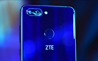 ZTE Blade V10 spotted on TENAA with 32MP selfie camera and waterdrop notch