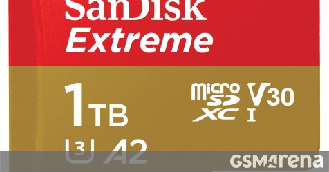 sandisk and micron deliver world 39 s first 1tb microsd cards news. Black Bedroom Furniture Sets. Home Design Ideas