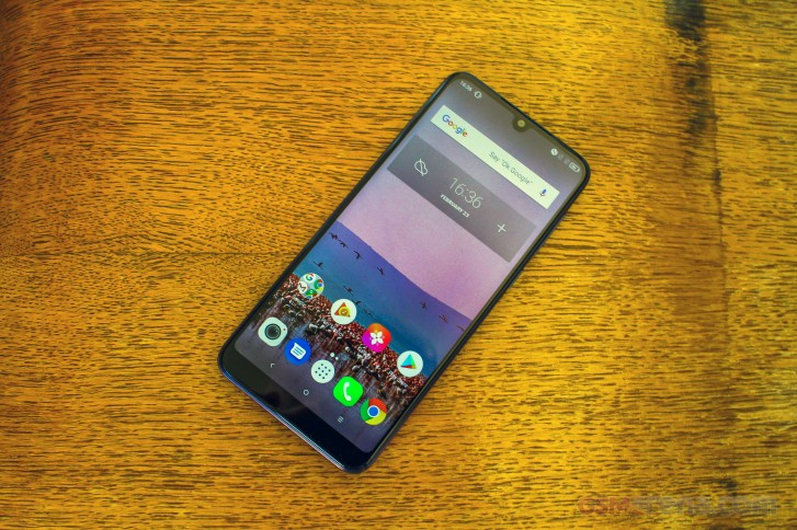 Alcatel 3, 3L, 1s hands-on review - GSMArena com news