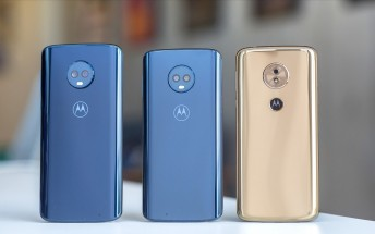 Android 9 Pie now rolling out on Motorola G6, G6 Play, and Z3 Play in Brazil