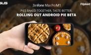 Asus announces Android Pie beta program for ZenFone Max Pro (M1)