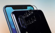 EEC confirms Axon 10 Pro's name, the S855-powered phone will be bigger than the 9