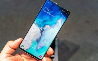 Bixby button remapping coming to older Galaxy phones too
