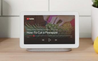 Google Home Hub and Chromecast Ultra bundle goes for $119, saves you $99