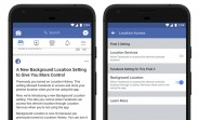 Facebook for Android update allows you to opt out of background location tracking
