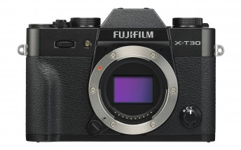 Fujifilm X-T30 is a $900 mirrorless camera with most of X-T3's important bits