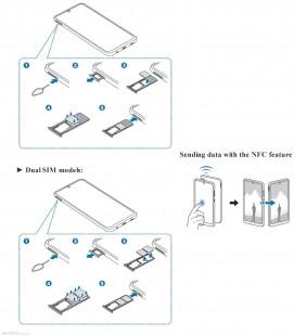 Samsung Galaxy A50 manual