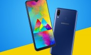 Samsung Galaxy M20 now on open sale in India