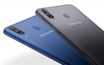 Amazon reveals Samsung Galaxy M30 pricing and availability in India