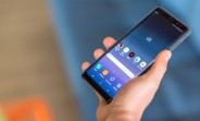 Samsung Galaxy Note8 starts receiving stable Android 9.0 Pie with One UI