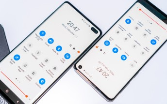 Samsung Galaxy S10 and S10+ with Exynos 9820 Octa benchmarked