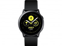 Galaxy Watch Active in black