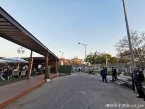 Possible Huawei P30 Pro camera samples: ultra-wide