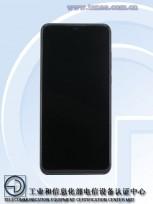 Huawei P30 لائٹ (TENAA کی طرف سے تصاویر)