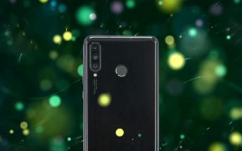 Huawei P30 lite photos show a triple camera on the back