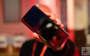 Huawei P30 Pro hands-on appears a month before the official unveiling