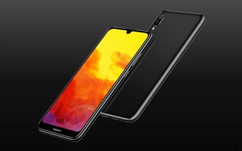 Huawei Y6 Pro 2019 with Helio A22 goes official