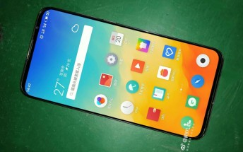 Meizu 16s photos leak: 6.2