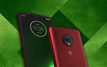 Motorola unveils four Moto G7 phones: Plus, vanilla, Power and Play