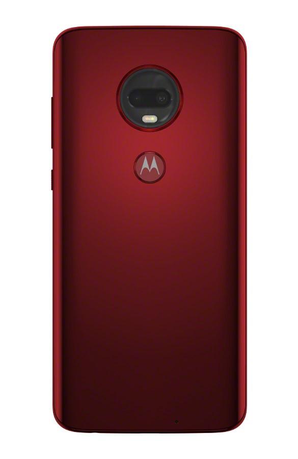 Motorola unveils four Moto G7 phones: Plus, vanilla, Power