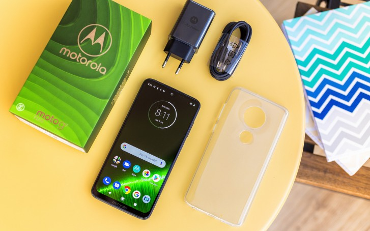 Moto G4 Plus gets Android 8.1 Oreo, Moto Z3 Play receives Android Pie Update