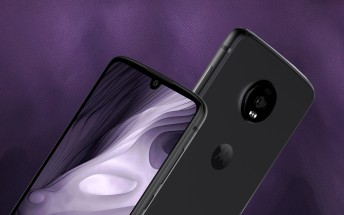 Moto Z4 Play to have a 48MP camera and Snapdragon 675 chipset