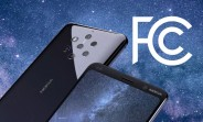 FCC reveals some Nokia 9 PureView details, along with the Nokia 1 Plus user manual