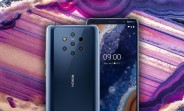 Nokia 9 PureView goes on sale in the US on March 3 with $100 discount, Europe in April