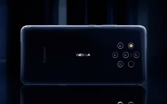 The official Nokia videos offer short intros to Nokia 9 PureView and company
