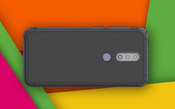 New Nokia with Android One passes through the FCC