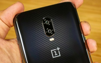 Pete Lau confirms OnePlus 7 won't have wireless charging