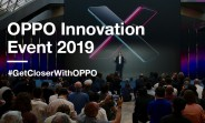 Watch Oppo's livestream from Barcelona for more of its 10x zoom camera and 5G plans