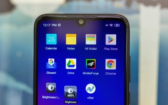 Redmi teases UD fingerprint scanner in the Note 7 Pro