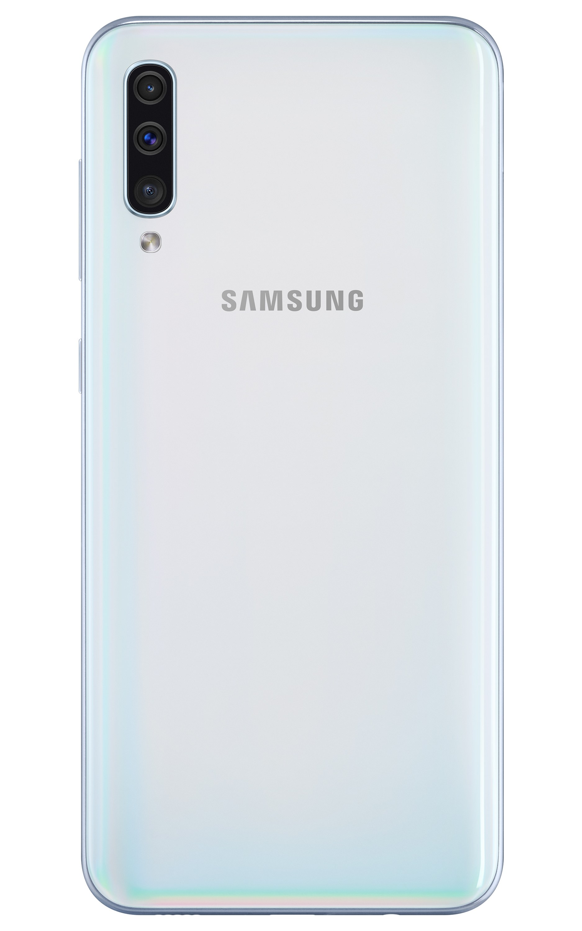 Samsung Galaxy A50 in White