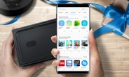 Samsung's Galaxy Apps rebranded to Galaxy Store with One UI design