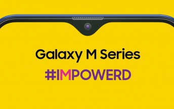 Samsung Galaxy M10 and M20 first sale ends in a flash, next one is on Feb 7