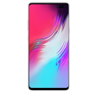 Samsung Galaxy S10 5G has a 6.7