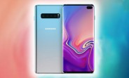 Samsung Galaxy S10 prices and memory options in Europe revealed