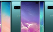 Most detailed Galaxy S10 and S10+ images yet surface