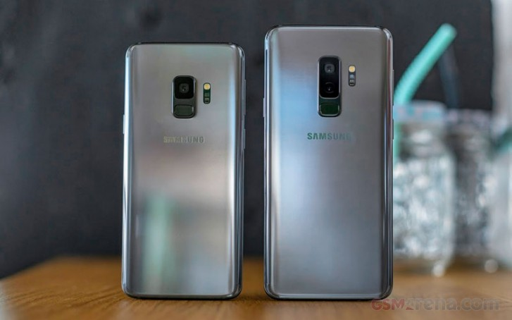 Samsung Galaxy S9 on T-Mobile Gets Android Pie Upgrade