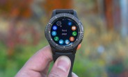 Samsung Gear S3 and Gear Sport update to Tizen 4.0 arrives in Europe