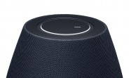 Samsung Galaxy Home speaker to go on sale by April